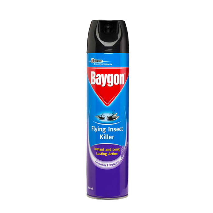 Baygon Flying Insect Killer