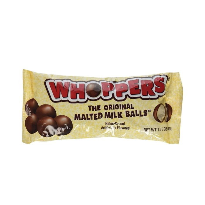 Whoppers Malted Milk Balls The Original