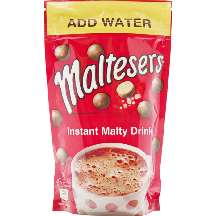 Maltesers Drinking Chocolate Pouch 140g