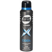 Right Guard Xtreme Cool Air Conditioning Effect Antiperspirant Deodorant 150ml