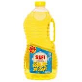 Sufi Canola Coking Oil