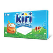 Kiri Cheese 6 Portion 120g