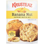 Krusteaz Banana Nut Supreme Muffin Mix