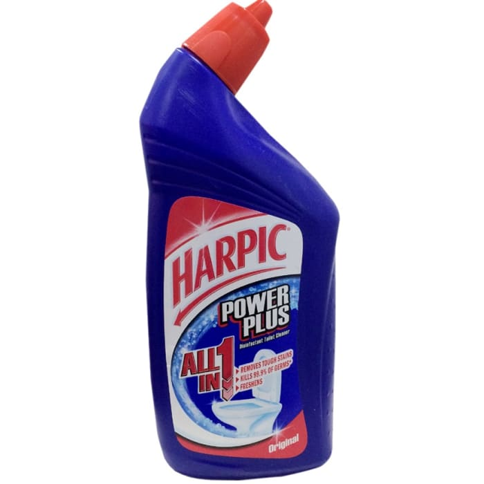 Harpic Powerplus Original