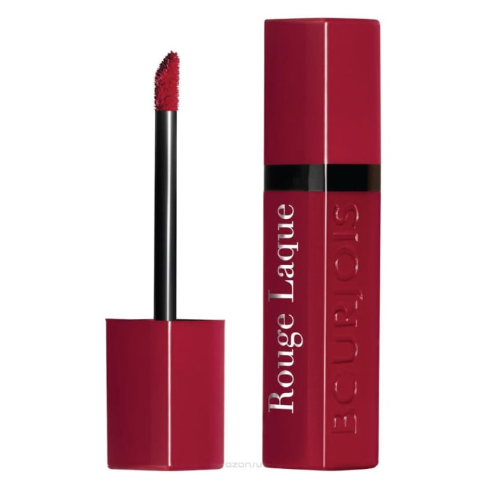 Bourjois Rouge Laque Liquid Lipstick 03 Jolie Brune