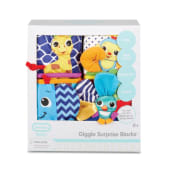 Play Doh Little Tikes Giggle Surprise Blocks