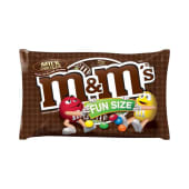 M&M's Fun Size Milk Chocolate Candy Bag