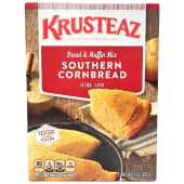 Krusteaz Bread & Muffin Mix Southern Cornbread Natural Flavor 326 Grams