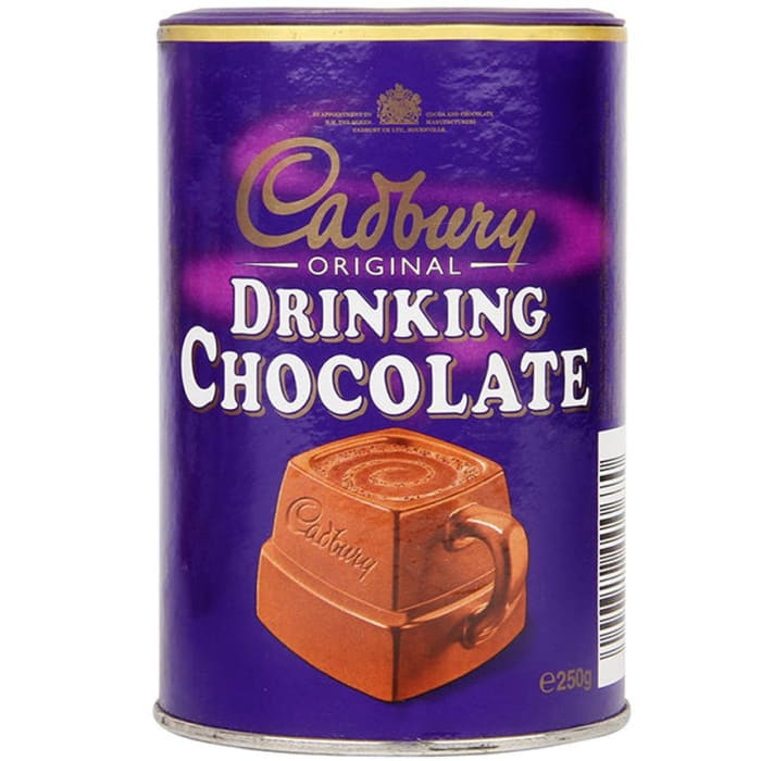 Cadbury Original Drinking Chocolate