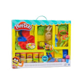 Play Doh Chef Supreme Play Kitchen Set with Over 40 Accessories