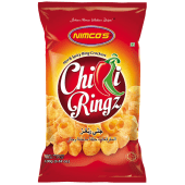 Nimco's Chilli Rings 100 Grams