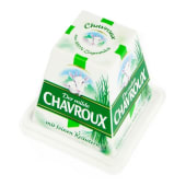 Chavroux Cheese