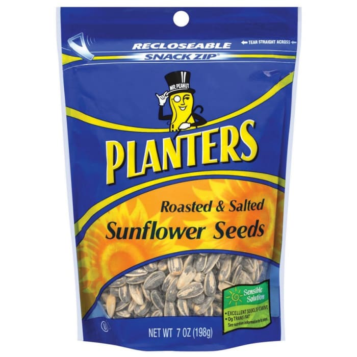 Planters  Sunflower Seeds