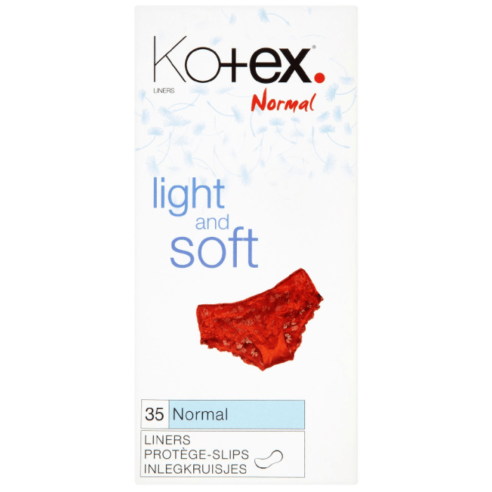 Kotex Normal Panty Liner normal
