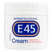 E45  Dermatological Cream