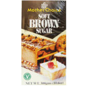 Mother Choice Soft Brown Sugar