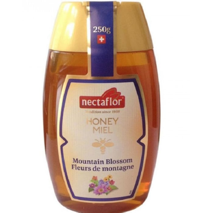 Nectaflor Natural Mountrain Honey