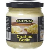 Aleyna Crushed Garlic Sauce