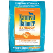 Natural Balance Synergy Ultra Dry Dog Food 11.79Kg