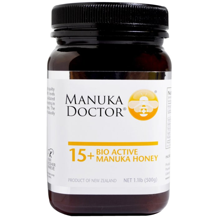 Manuka Doctor Bio Active Manuka Honey 15+