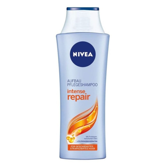 Nivea Shampoo Intense Repair