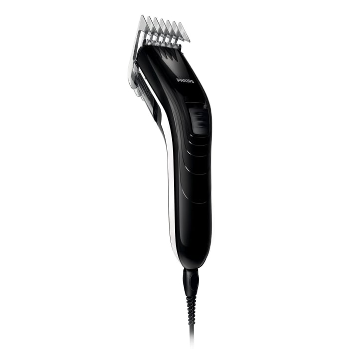 Philips Qc5115 - Hair Clipper - Black