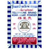 Telephone Agar Agar Powder