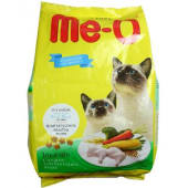 Me-O Chicken & Vegetable Adult Cat Food