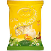 Lindt Mango Chocolate Mini Eggs 90g