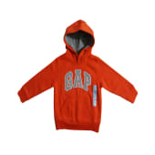 Gap Hoodie for Boy - Age 3 - Orange
