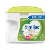 Similac for Spit Up Infant Formula with Iron