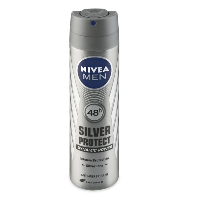 Nivea  Silver Protect Body Spray