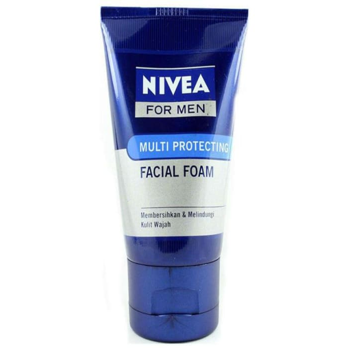Nivea  Essentials Multi Protecting Foam Deeply Cleanses