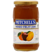 Mitchell's Mixed Fruit Jam