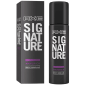 Axe Signature Body Perfume Signature Maverick 122ml