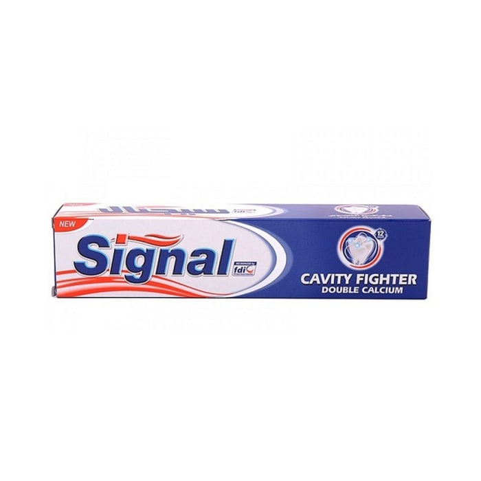 Signal Cavity Fight Double