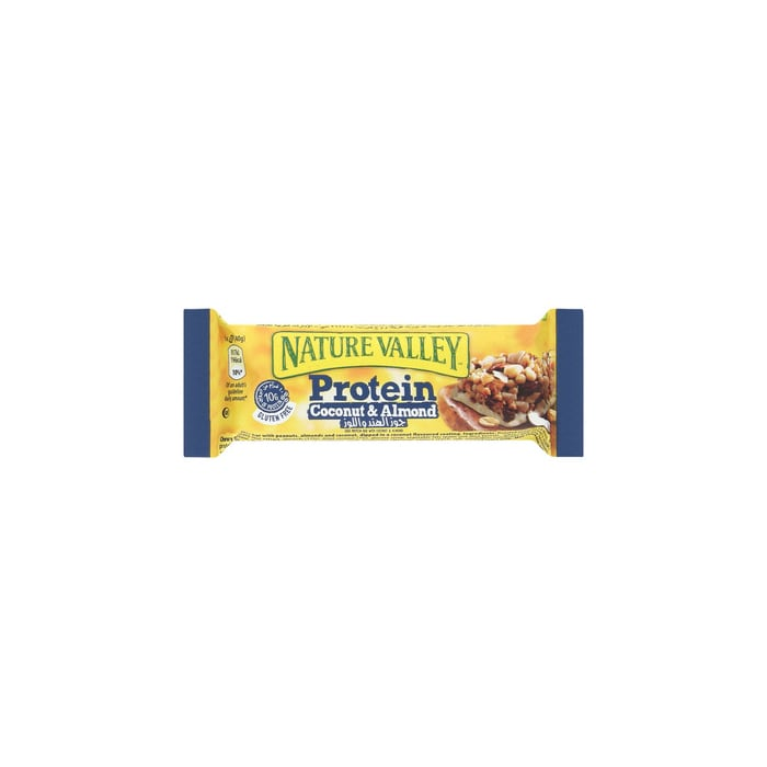 Nature Valley Coconut and Almond 40g
