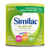 Similac Sensitive for Spit-Up Infant Formula Milk-Based Powder 340 Grams