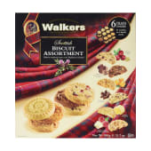 Walkers Shortbread Scottish Biscuit Assortment 900g