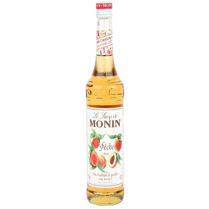 Monin Syrup Irish
