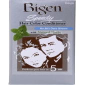 Bigen Speedy Hair Color No 883 Dark Brown