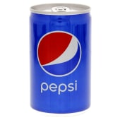 Pepsi Regular Mini Drink