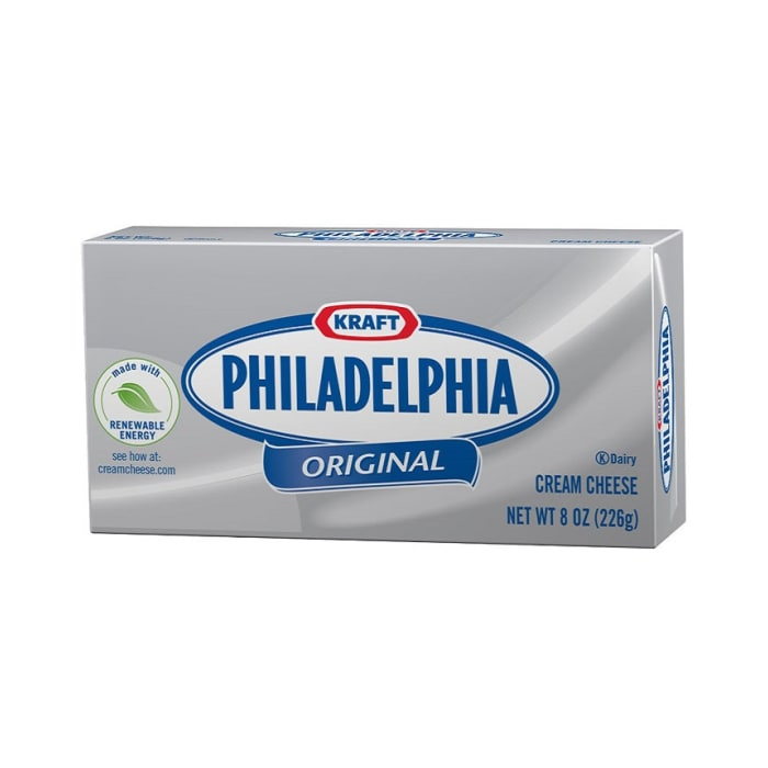 Kraft Original Philadelphia Cream Cheese