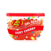 Jelly Belly Gel Bead Air Freshener Very Cherry 150g
