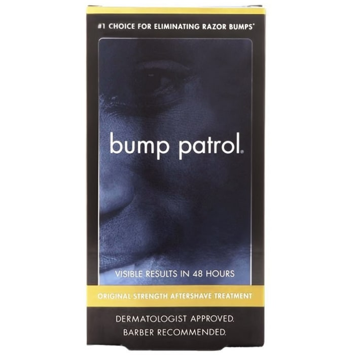 Bump Patrol After Shave Bump Treatment