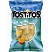 Tostitos Original Restaurant Style Chips