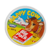 Happy Cow Portions Cheese