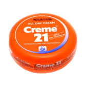 Creme21 All Day Cream With Pro-Vitamin B5 Intensive Care And Production