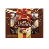 Ferrero Collection Fine Assorted Confections 129g
