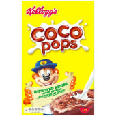 Kellogg's Coco Pops Cereal 510g